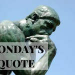 Monday's Quote: Condoms and Fireworks