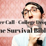 Career Call – College Dropout