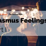 Erasmus Feelings Part I