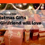 The Ultimate Christmas Gifts Guide For Your Girlfriend