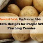 4 Potato Recipes for Students Who're Pinching Pennies