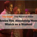 5 Movies You Absolutely Need to Watch as a Student